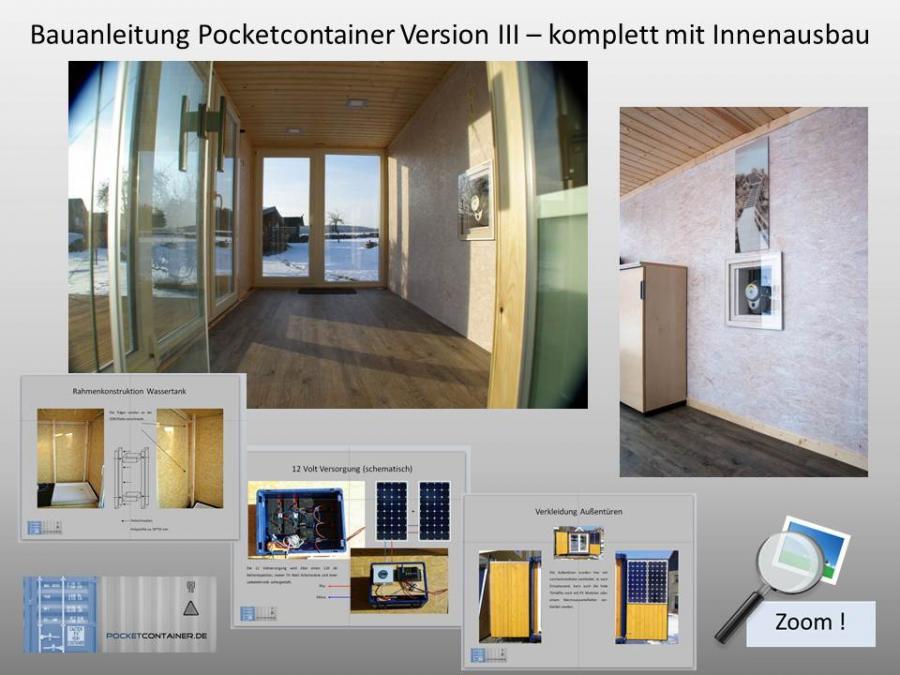 wohnen im seecontainer schiffscontainer einfach. Black Bedroom Furniture Sets. Home Design Ideas